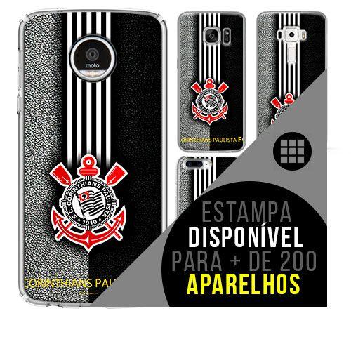 Capa de celular - Corinthians 7 [disponível para + de 200 aparelhos]