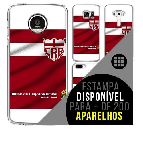 Capa de celular - CRB 2 [disponível para + de 200 aparelhos]