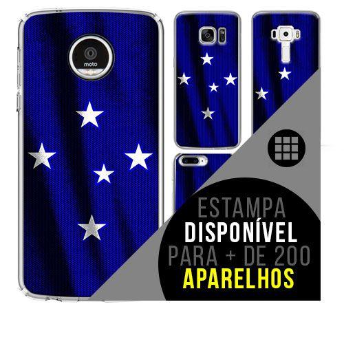 Capa de celular - Cruzeiro 4 [disponível para + de 200 aparelhos]