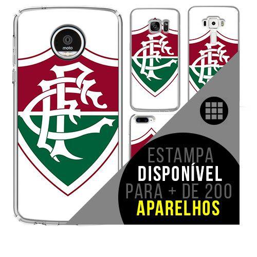 Capa de celular - Fluminense 2 [disponível para + de 200 aparelhos]