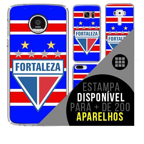Capa de celular - Fortaleza 2 [disponível para + de 200 aparelhos]