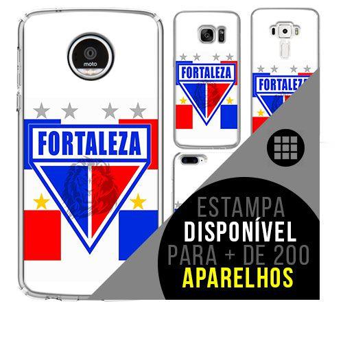 Capa de celular - Fortaleza 3 [disponível para + de 200 aparelhos]