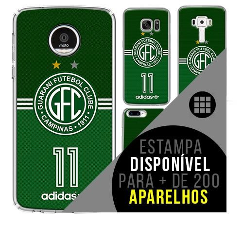 Capa de celular - Guarani 1 [disponível para + de 200 aparelhos]