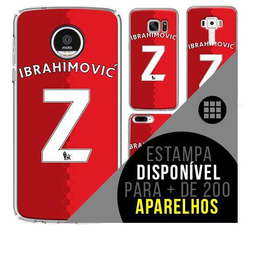 Capa de celular - Ibrahimovic 3 [disponível para + de 200 aparelhos]