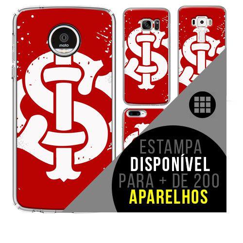 Capa de celular - Internacional [disponível para + de 200 aparelhos]