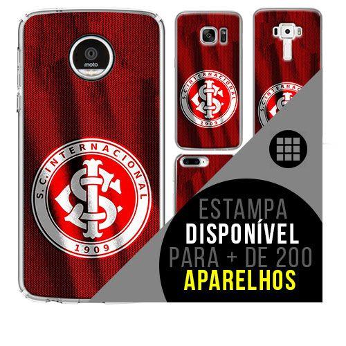 Capa de celular - Internacional 2 [disponível para + de 200 aparelhos]