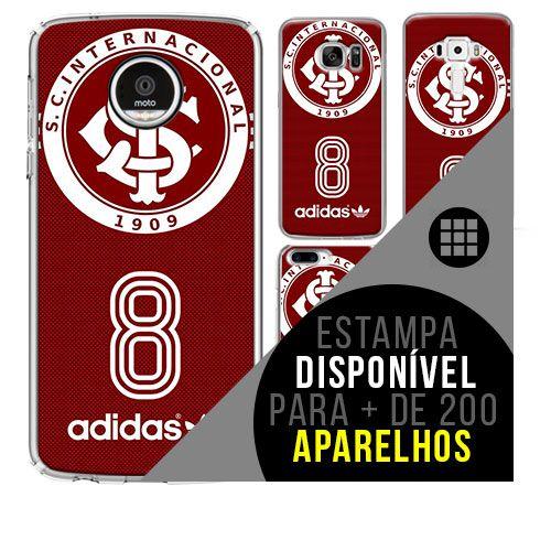 Capa de celular - Internacional 3 [disponível para + de 200 aparelhos]