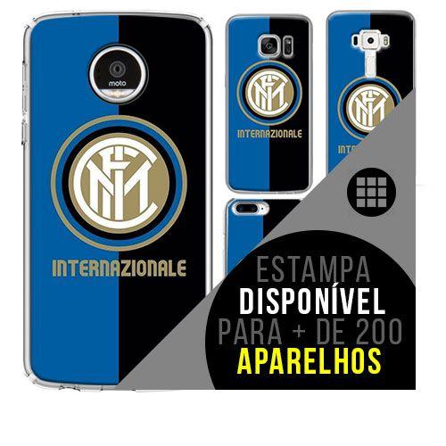 Capa de celular - Internazionale 2 [disponível para + de 200 aparelhos]