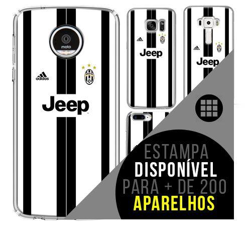 Capa de celular - Juventus 4 [disponível para + de 200 aparelhos]