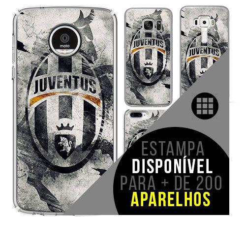 Capa de celular - Juventus 2 [disponível para + de 200 aparelhos]