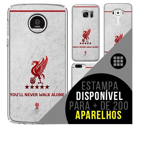 Capa de celular - Liverpool 3 [disponível para + de 200 aparelhos]