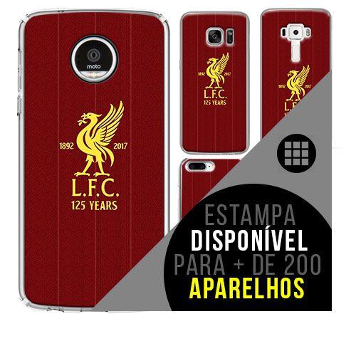 Capa de celular - Liverpool 5 [disponível para + de 200 aparelhos]