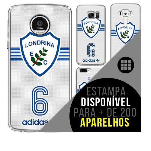 Capa de celular - Londrina [disponível para + de 200 aparelhos]