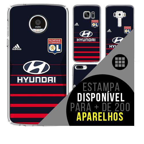 Capa de celular - Lyon [disponível para + de 200 aparelhos]