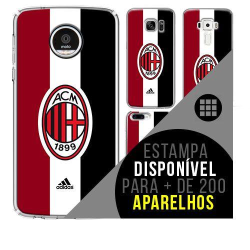 Capa de celular - Milan [disponível para + de 200 aparelhos]
