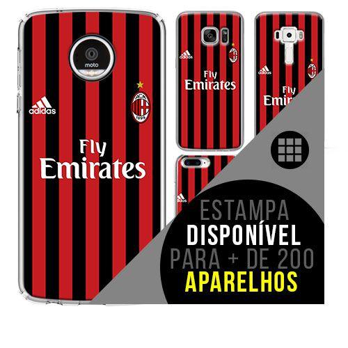 Capa de celular - Milan 4 [disponível para + de 200 aparelhos]
