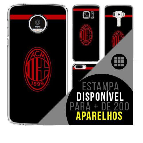 Capa de celular - Milan 5 [disponível para + de 200 aparelhos]