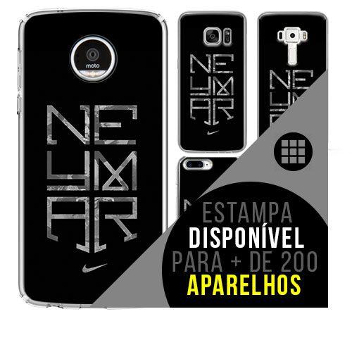 Capa de celular - Neymar [disponível para + de 200 aparelhos]