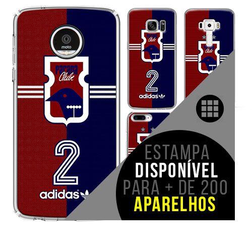 Capa de celular - Paraná 3 [disponível para + de 200 aparelhos]