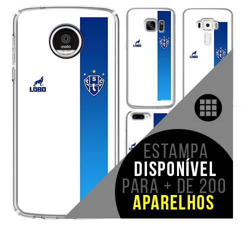 Capa de celular - Paysandu [disponível para + de 200 aparelhos]