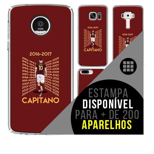 Capa de celular - Roma 2 [disponível para + de 200 aparelhos]
