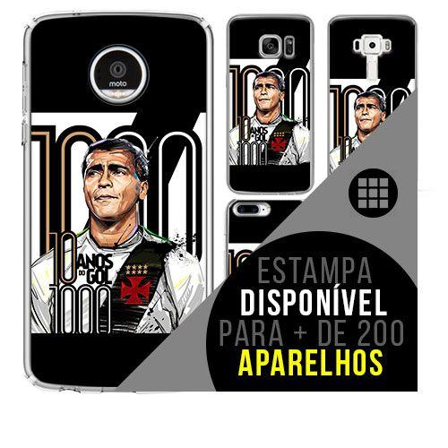 Capa de celular - Romário 11 [disponível para + de 200 aparelhos]