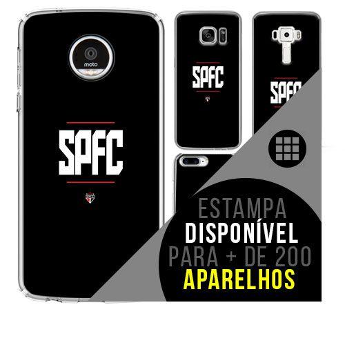 Capa de celular - São Paulo 10 [disponível para + de 200 aparelhos]