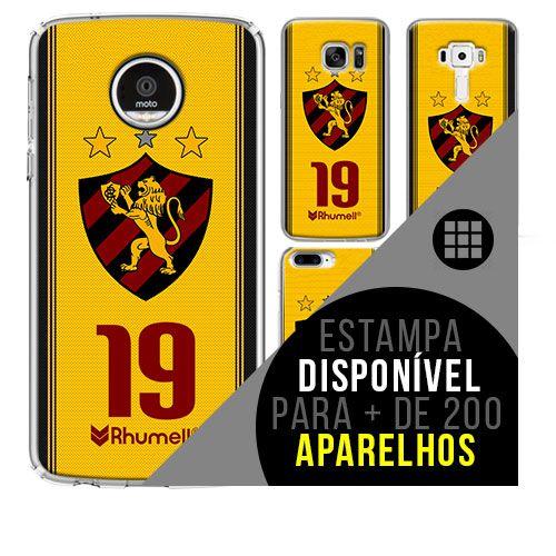 Capa de celular - Sport [disponível para + de 200 aparelhos]