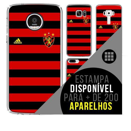 Capa de celular - Sport 3 [disponível para + de 200 aparelhos]