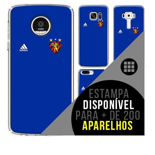 Capa de celular - Sport 4 [disponível para + de 200 aparelhos]