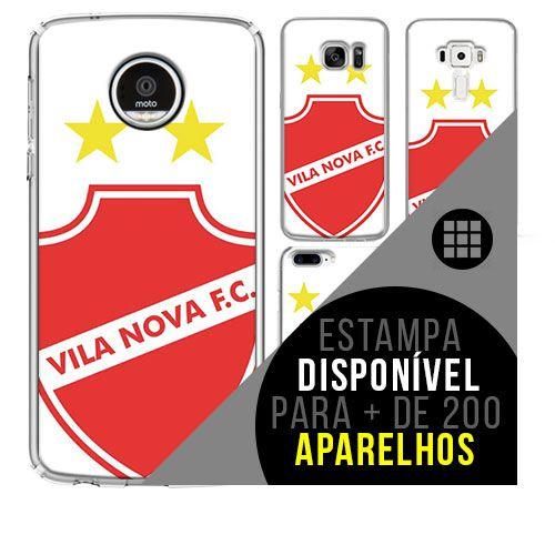 Capa de celular - Vila Nova 2 [disponível para + de 200 aparelhos]