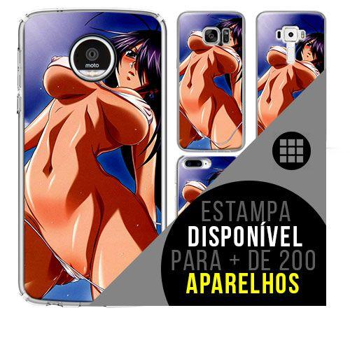 Capa de celular - hentai 10 [disponível para + de 200 aparelhos]