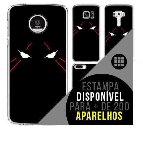 Capa de celular - Neon Genesis Evangelion 6 [disponível para + de 200 aparelhos]