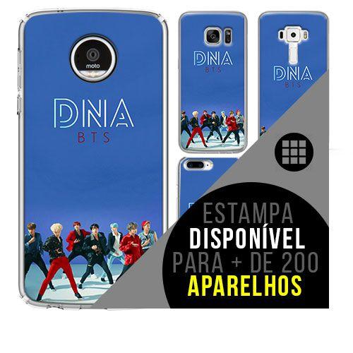 Capa de celular - BTS (Bangtan Boys)  [disponível para + de 200 aparelhos]