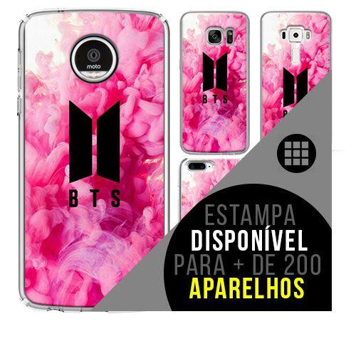 Capa de celular - BTS (Bangtan Boys) 6  [disponível para + de 200 aparelhos]
