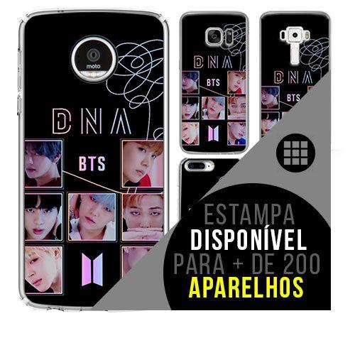 Capa de celular - BTS (Bangtan Boys) 7  [disponível para + de 200 aparelhos]