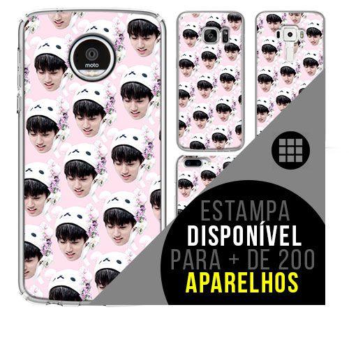 Capa de celular - BTS - Jeon Jung-kook 2 [disponível para + de 200 aparelhos]