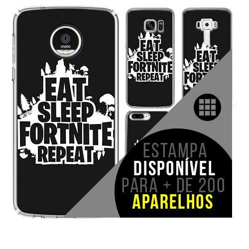 Capa de celular - FORTNITE 7 [disponível para + de 200 aparelhos]