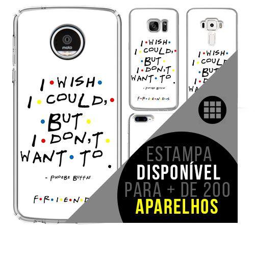 Capa de celular -  FRIENDS 8 [disponível para + de 200 aparelhos]