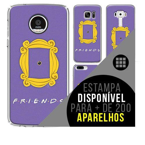 Capa de celular -  FRIENDS 11 [disponível para + de 200 aparelhos]