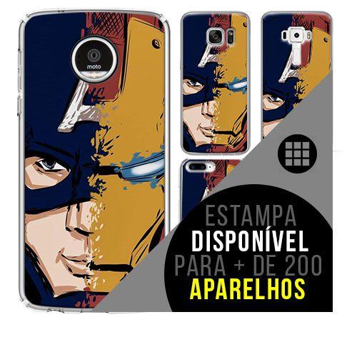 Capa de celular - VINGAD. 7 [disponível para + de 200 aparelhos]