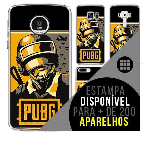 Capa de celular - PUBG 5 [disponível para + de 200 aparelhos]