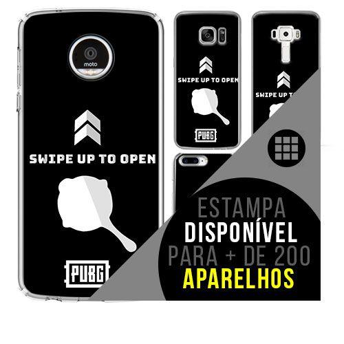 Capa de celular - PUBG 3 [disponível para + de 200 aparelhos]