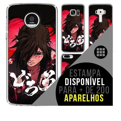 Capa de celular - Anime Dororo 4 [disponível para + de 200 aparelhos]