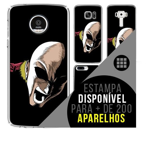 Capa de celular - One Punch-Man 7 [disponível para + de 200 aparelhos]