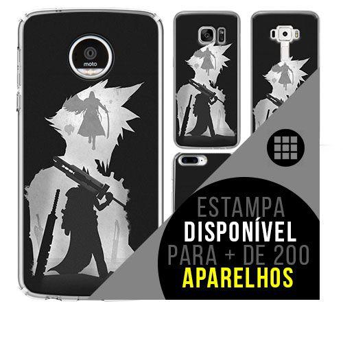 Capa de celular - Final Fantasy 103  [disponível para + de 200 aparelhos]