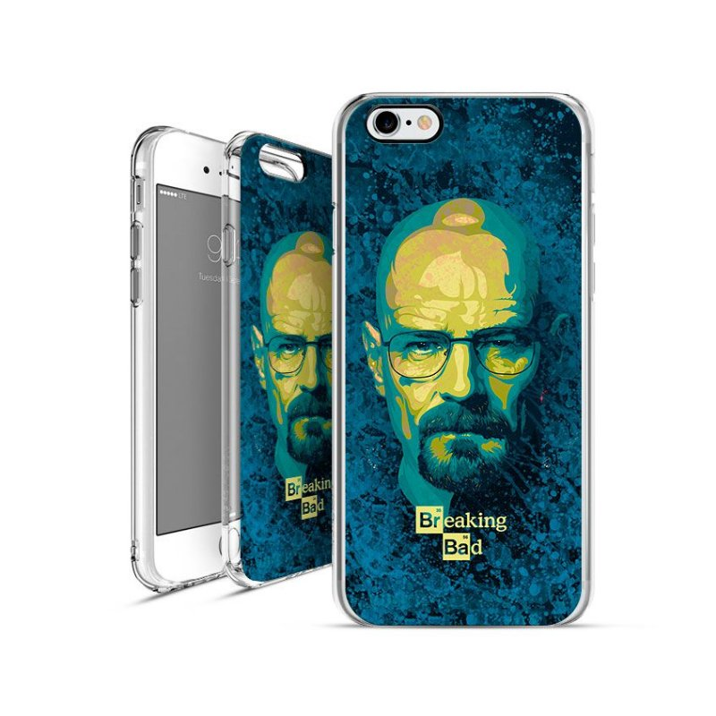 BREAKING BAD (séries) 1 | apple - motorola - samsung - sony - asus - lg | capa de celular