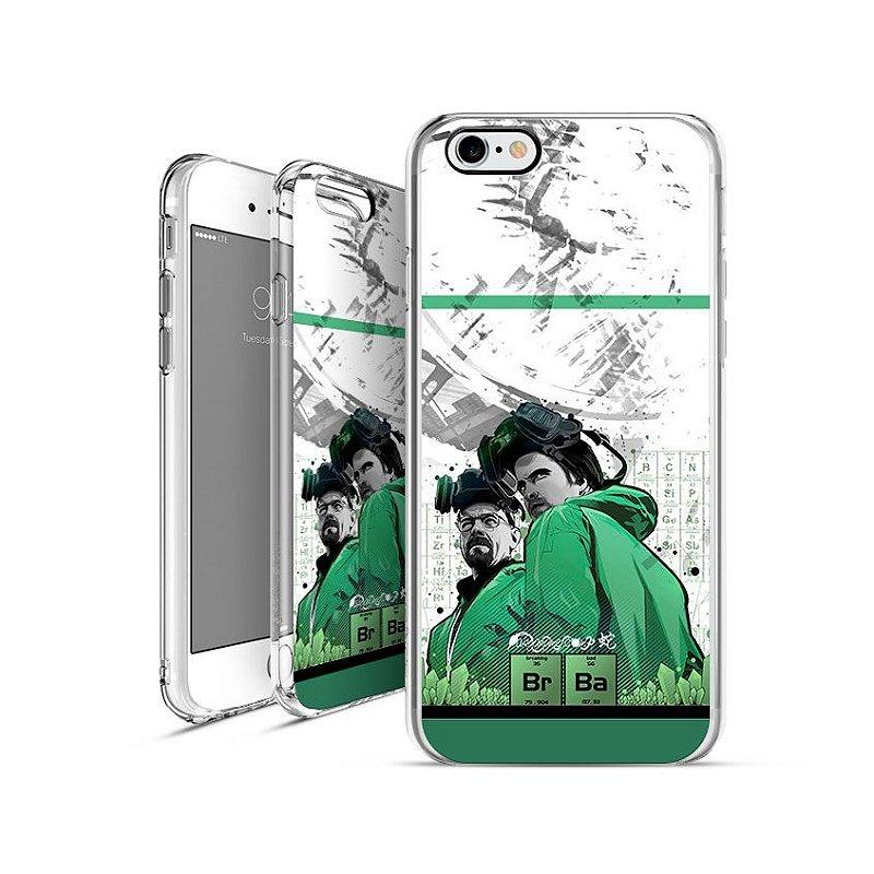 BREAKING BAD (séries) 2 | apple - motorola - samsung - sony - asus - lg | capa de celular