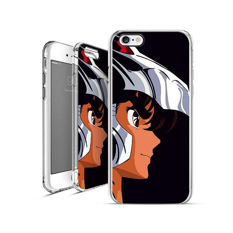 CAVALEIROS DOS ZODÍACOS 5 |apple - motorola - samsung - sony - asus - lg |capa de celular