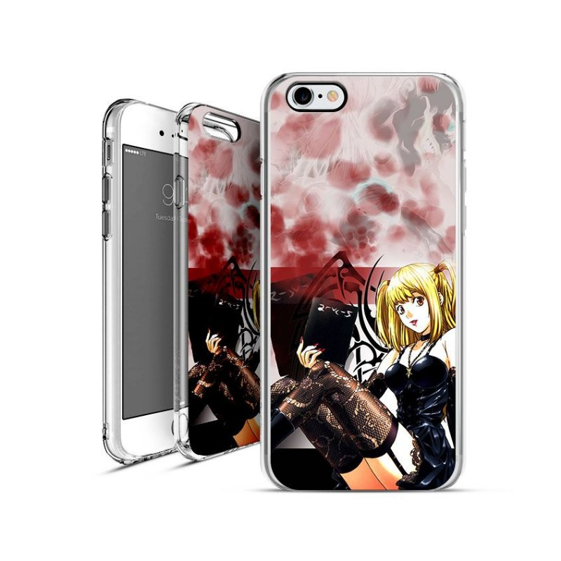 DEATH NOTE anime 00004    apple - motorola - samsung - sony - asus - lg   capa de celular